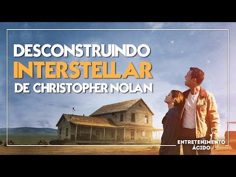 Desconstruindo Interstellar de Christopher Nolan Mp3