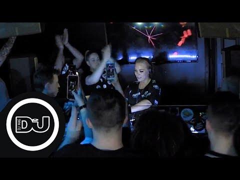 Sam Divine Live From DJ Mag @ Work