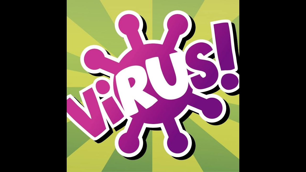 Virus videorese a youtube - Juego mesa virus ...