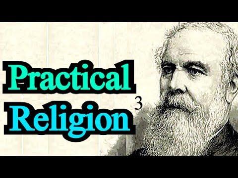 Pragmatic Religion