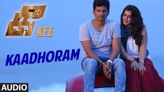 Kaadhoram Full Song || Kee Tamil Songs || Jiiva, Nikki, Vijay Prakash, Vishal Chandrashekar