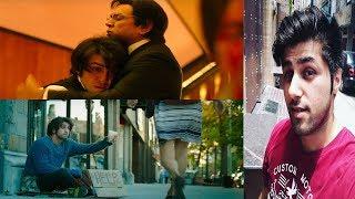 Kar Har Maidaan Fateh Review | Kar Har Maidan Fateh Full Song | Ranbir Kapoor| Sukhwinder Singh