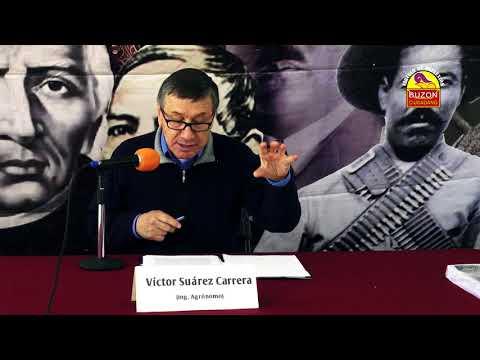 La segunda revalorización campesindia en México - Víctor Suárez Carrera