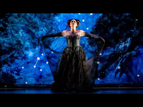 Trailer: Watch The Royal Opera's The Magic Flute (Mozart)