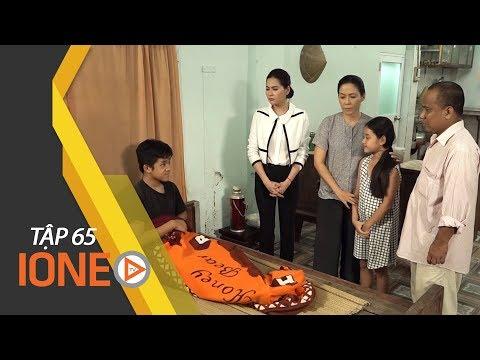 Xin Chào Hạnh Phúc - Tập 65   Phép màu   Phim sitcom hay nhất 2017