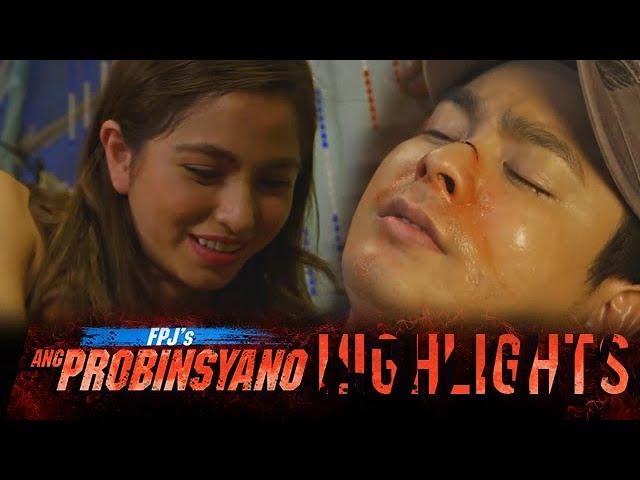 FPJs Ang Probinsyano: Cardo and a club dancer