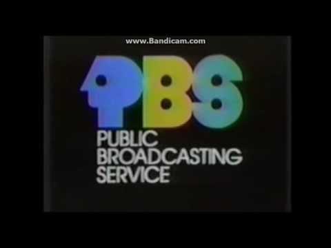 Public Broadcasting Service ID 1971-1985