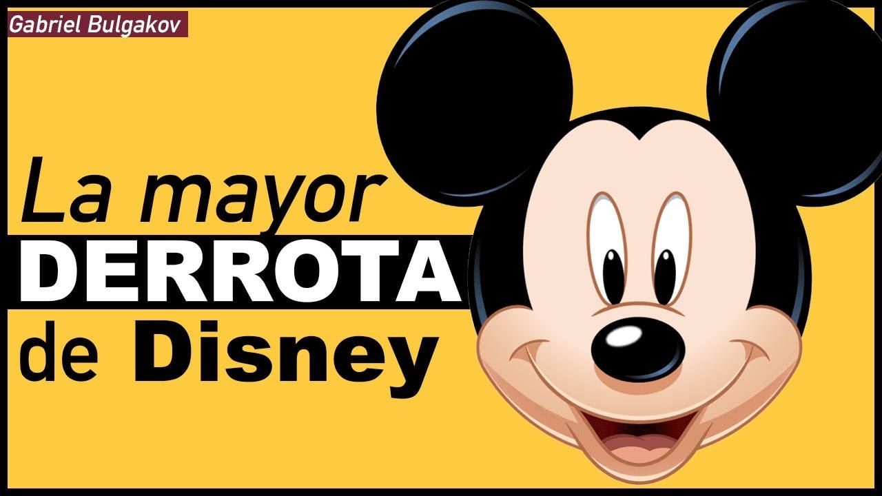 Mira cómo una pequeña empresa de Paraguay le ganó a Disney y a Mickey Mouse