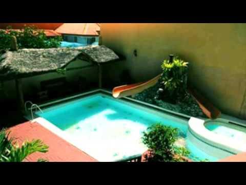 For Rent - Villa Rhodora Private Pool Resort in Pansol Calamba City Laguna - Contact no. 09223887590