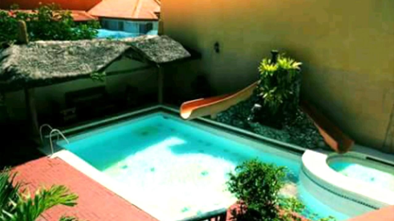 for rent villa rhodora private pool resort in pansol calamba city