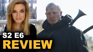 The Mandalorian Season 2 Episode 6 REVIEW & REACTION