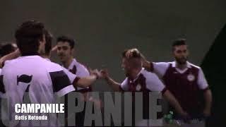 SOCCER LEAGUE C5 - GOLD CUP - TERZA GIORNATA - Amici di Ciccio vs Betis Rotonda