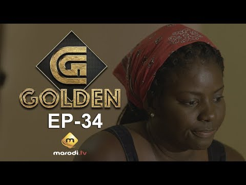 Série GOLDEN - Episode 34 - VOSTFR
