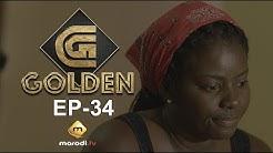 Série GOLDEN - Episode 34 - VOSTFR