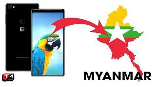 BKAV ra mắt Bphone 3 tại Myanmar; Nhiều doanh nghiệp công nghệ rời Trung Quốc