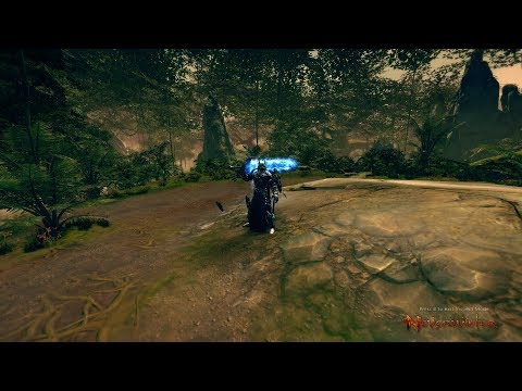 Neverwinter Mod 12 - Campaing Tip`s & First Impressions Unforgiven GWF Commentary (1080p/60fps)
