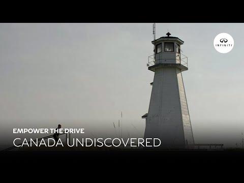 Canada Undiscovered: Pacific Rim