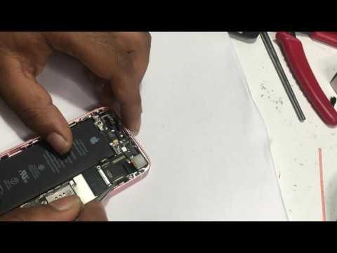 iPhone SE Backlight • Full video • iPhone SE retroilluminazione
