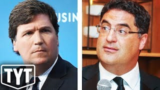 Cenk Will Face Off With Fox's Tucker Carlson thumbnail