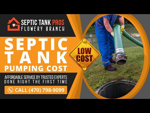 Septic Services in Barberton OH