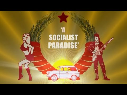 The Lost World of Communism: A Socialist Paradise (East Germany)