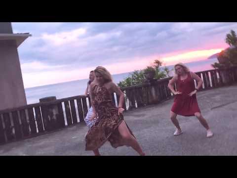 FEMALE DANCEHALL |  KALASH - FREE ME | CHOREO BY MARISHA