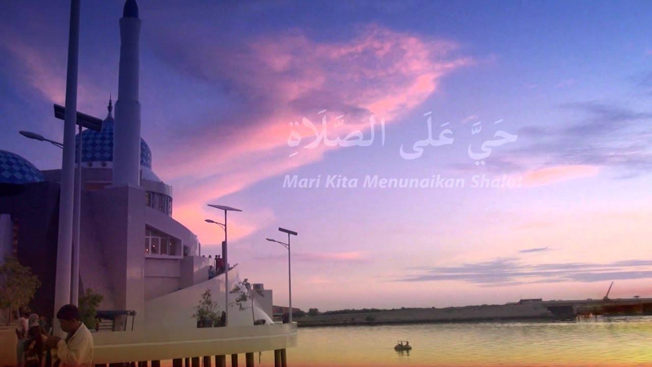 Download Adzan Ummat TV
