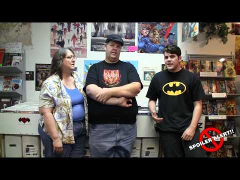 Metropolis Comics Presents: After Hours 15