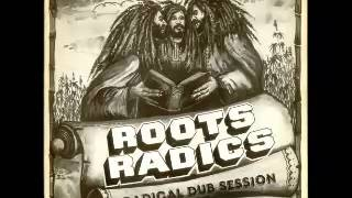 Roots radics - Craftsman dub