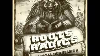 Roots radics - Craftsman dub