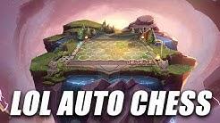 LoL Auto Chess - Teamfight Tactics | Erster Eindruck - Pre-Release