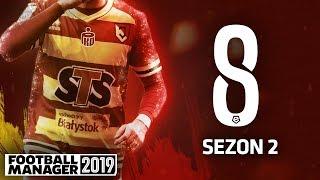 FM 2019 - Jagiellonia 2020 | Nowy sezon, nowe nadzieje pucharowej LIVE! - Na żywo