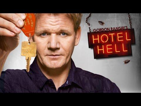 Gordon Ramsay - Pokoli hotelek (S01E06) 720p magyar Gelyza