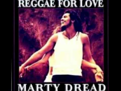 Marty Dread - Better Man