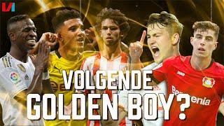 Nieuwe Golden Boy: 'Niet De Ligt, maar João Félix, Jadon Sancho Of Kai Havertz!