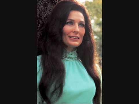 loretta lynn...blueberry hill