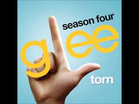 Glee - Torn (DOWNLOAD MP3 + LYRICS)