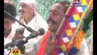 Usman Faqeer Kalam Anwar Sain Dargah Jahanpur Sharief Ghotki