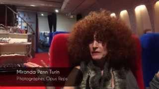 Sorbet magazine - Behind the Lens with Miranda Penn Turin