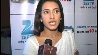 ZEE TV launch a new show Badalte Rishton Ki Dastaan Shown on india-forum at 13th March 2013