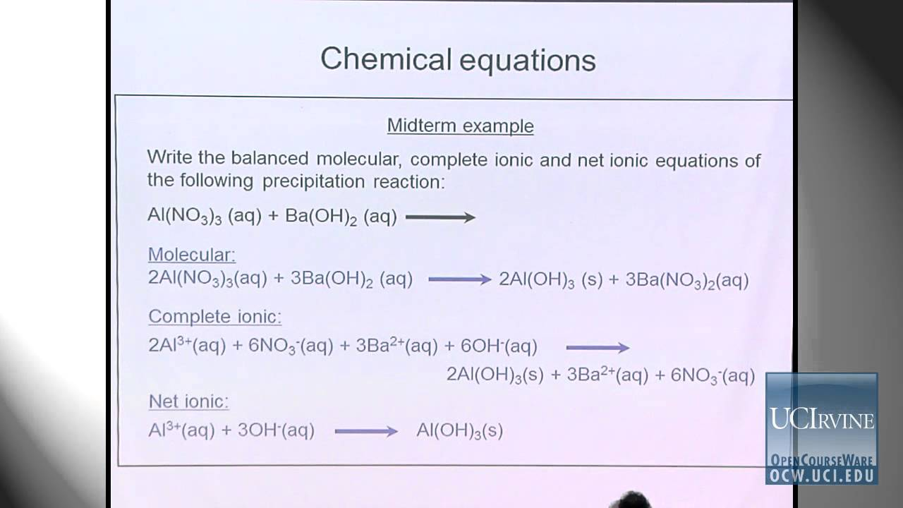 Preparation for General Chemistry 1P  Lecture 22  Midterm II Review
