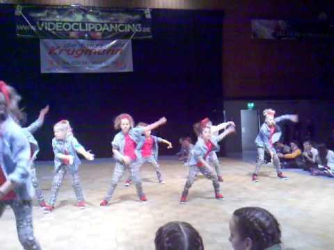 Norddeutsche Meisterschaft Dancing in Hameln 2013