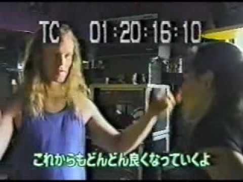 The Voice Mechanic on Asahi TV - Japan