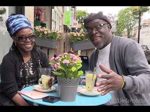 Kwame McPherson Show With Rasheda Ashanti