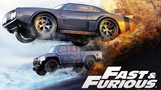 """""""Fast And Furious""""  Movie -( Best Game Ever)"""
