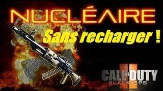 Nucléaire Sans Recharger EN LIVE ?!! Black Ops 2