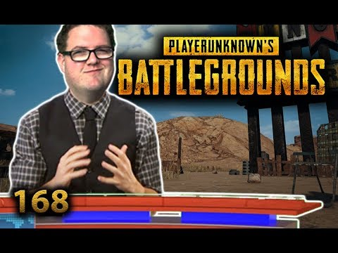 Shoutcasting An Exciting Rescue!   Playerunknown's Battlegrounds Ep. 168