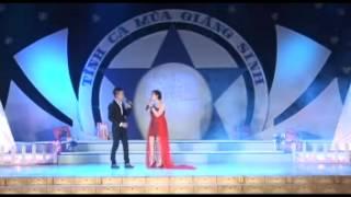 Đêm Nhạc hội 10. Tình Ca Giáng Sinh. Bài Sài Gòn giáng Sinh. Anh Quang & La Vy