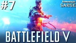 Zagrajmy w Battlefield 5 PL odc. 7 - Ciężka woda