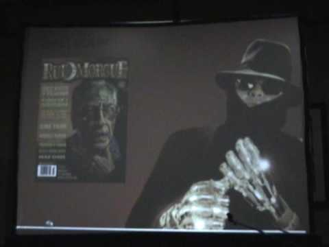 7th Annual Rondo Awards live from Wonderfest 2009 ...